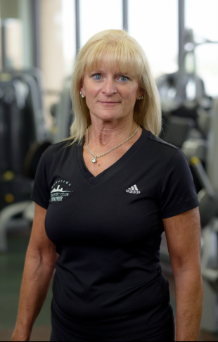 Beth Brestrup, Personal Trainer