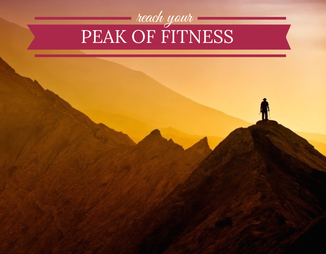 Reach Your Goals And Sign Up For the DAC's Peak of Fitness Challenge